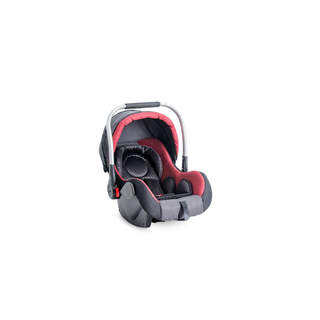 COSULET AUTO 0-13 Kg. DELTA Black & Red