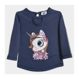 Bluza bebe LOVELY UNICORN