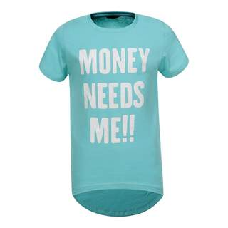 Tricou MONEY NEEDS ME 3-8 ani